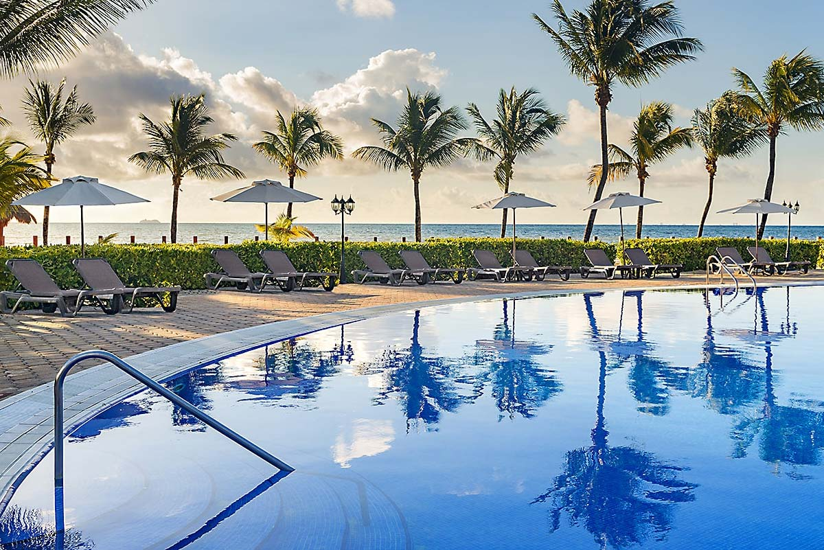 Ocean Maya Royale – Riviera Maya – Ocean Maya All Inclusive